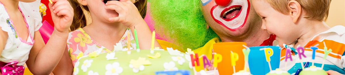 Organisation d'anniversaire en région lyonnaise