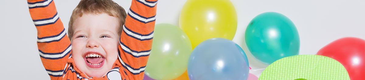 anniversaire pour enfants à Lyon